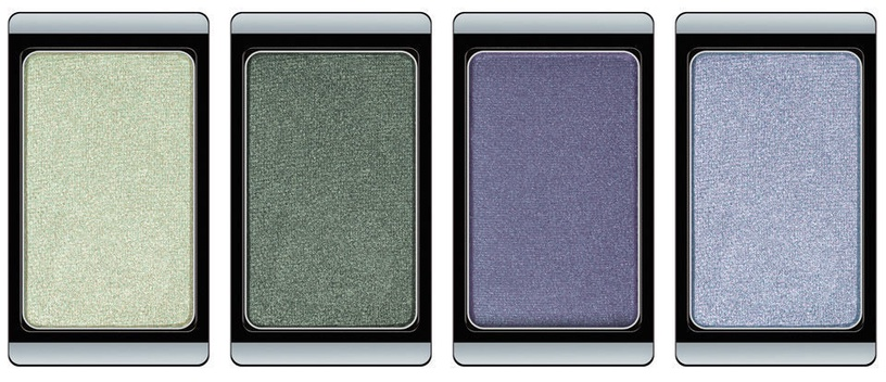 Artdeco Eye Shadow Duochrome 0.8g 290