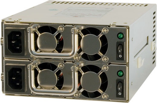 Chieftec ATX 2.3 Intel Dual Xeon Redundant series 800W MRG-5800V