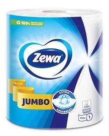 Dvieļi papīra klassik Zewa Jumbo 400