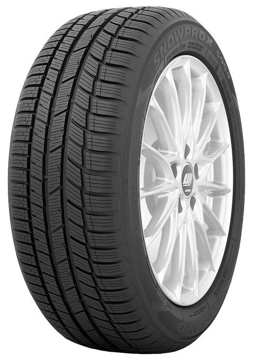 Žieminė automobilio padanga Toyo Tires SnowProx S954, 235/45 R17 97 V XL