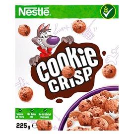 Dribsniai Nestle Cookie Crisp, 225 g