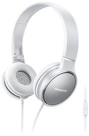 Ausinės Panasonic RP-HF300M White