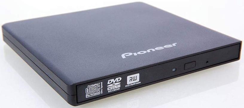 Optiskā ierīce Pioneer DVR-XU01T