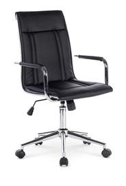 Biuro kėdė  PORTO 2, juoda
