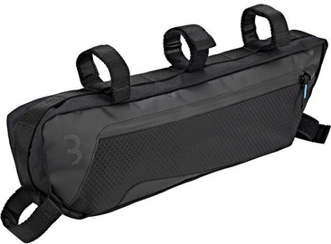 BBB Cycling BSB-142 Middle Mate Bag Black