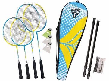 Talbot Torro Family Badminton Set 449407