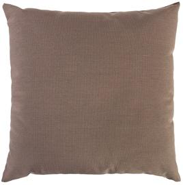 Home4you Cushion Summer 45x45cm Brown