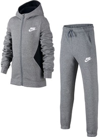 Nike Tracksuit B NSW BF Core JR 939626 091 Gray M