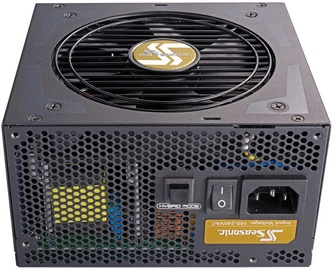 Seasonic Focus Plus 550W Gold