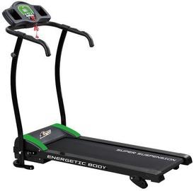 EB Fit Electric Treadmill W300
