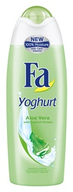 Dušo želė Fa Yoghurt Fresh & Aloe Vera, 250 ml
