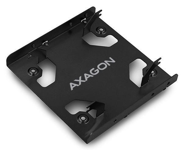"Axagon RHD-225L 2x 2.5"" > 3.5"" Reduction"
