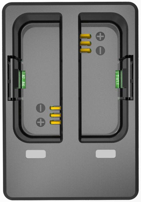SJCam Original SJ6 Legend Dual Slot Battery Charger