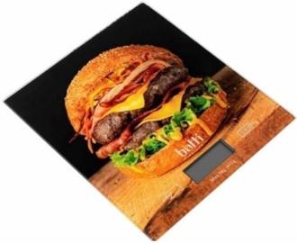 Elektrooniline köögikaal Botti Burger 6W8285, mitmevärviline