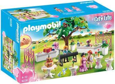 Playmobil City Life Wedding Reception 9228