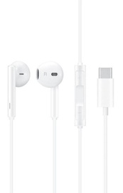 Ausinės Huawei Bluetooth Headphones CM33 White