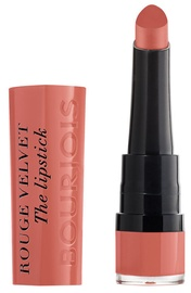 BOURJOIS Paris Rouge Velvet The Lipstick 2.4g 15