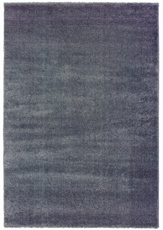 Ковер Misty Pewter Blue, 230x160 см