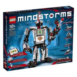 KONSTRUKTOR  LEGO MINDSTORMS EV3 ROBOT