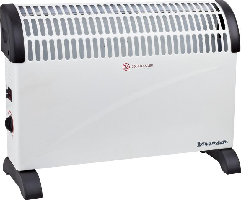 Konvekcinis radiatorius Ravanson CH-2000M, 750 W