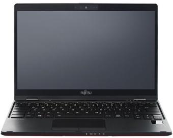 Fujitsu Lifebook U939X Red VFY:U939XM450SNC
