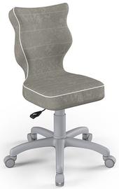Entelo Childrens Chair Petit Size 4 Grey VS03