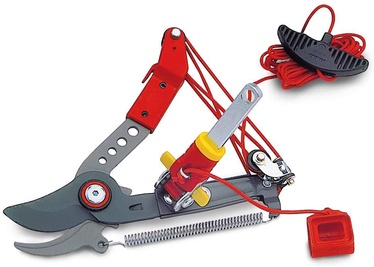 Wolf-Garten Professional Lopping Shears With Double Blade