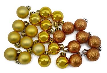 Jõuluehete komplekt Christmas Touch, 24 tk