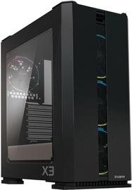 Zalman X3 ATX Mid-Tower Black