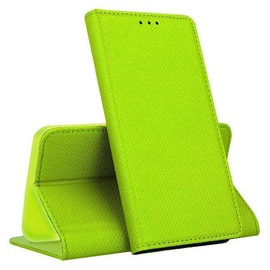 Mocco Smart Magnet Book Case For Samsung Galaxy A70 Green