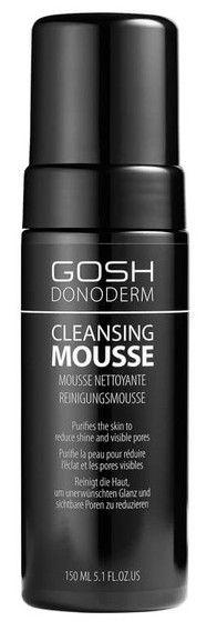 Gosh Donoderm Cleansing Mousse 150ml