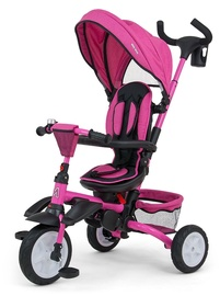 Triratukas Milly Mally Stanley 6in1 Pink