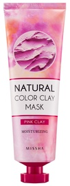 Missha Natural Color Clay Mask 137g Pink Clay