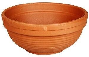 Verners Deroma Easy Misa Flower Pot Brown 32cm