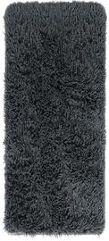 AmeliaHome Karvag Nonslip Rug 60x120 Dark Grey