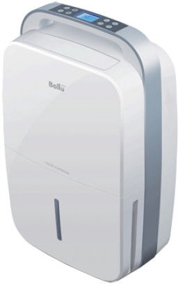 Осушитель Ballu BDM-30L, 540 Вт