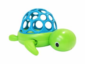 Oball Wind And Swim Turtle Bath Toy 10065