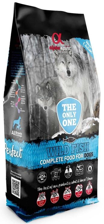 Alpha Spirit Wild Fish Complete Food 12kg