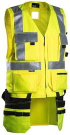Dimex 6320 Tool Vest Yellow M