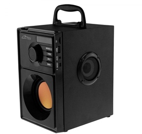 Media-Tech Boombox NT3145 V2.0 Bluetooth Speaker