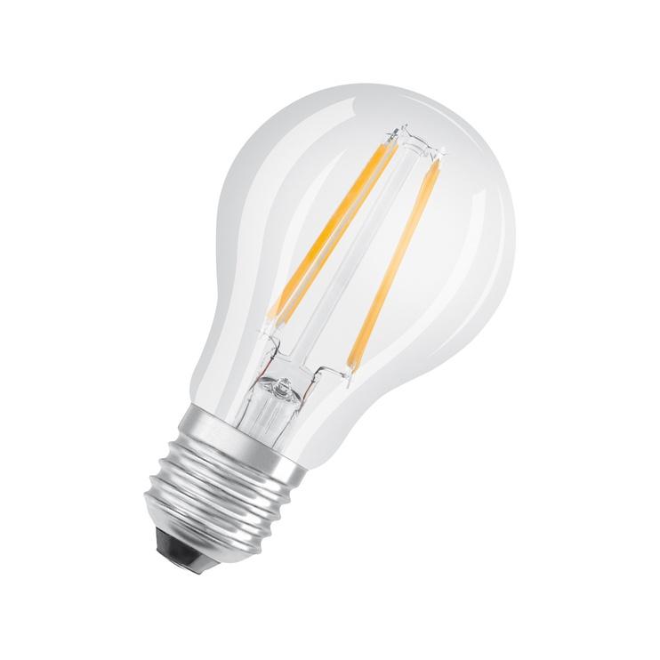 LED Osram A60, 7W, E27, 2700K, 806lm