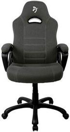 Arozzi Enzo Gaming Chair Woven Fabric Black