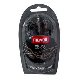 Ausinės Maxell MXSEB98