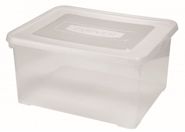 Curver Handy Box With Lid 35L