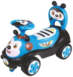 Baby Mix Bee Ride On 7625 Blue