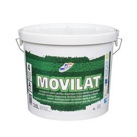 Krāsa iekšdarbiem RILAK Movilat 4A, 3.6L