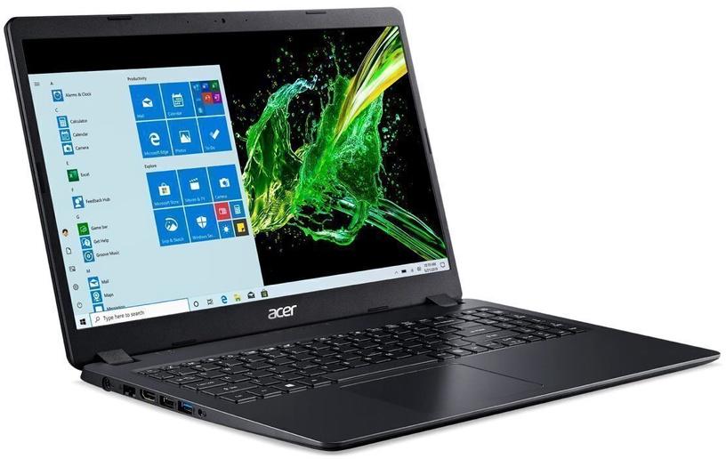 "Nešiojamas kompiuteris Acer Aspire 3 A315-56-52HN PL Intel® Core™ i5, 4GB, 512GB, 15.6"""