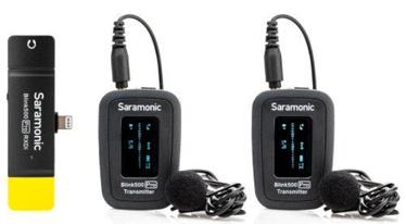 Mikrofon Saramonic Blink 500 B4