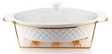 Mondex Elegant Kitchen Dish With Heat Diamond 2.6l