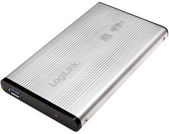 "LogiLink UA0106A External HardDisk Enclosure 2.5"" SATA"